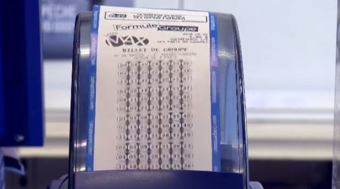 Lotto Quebec