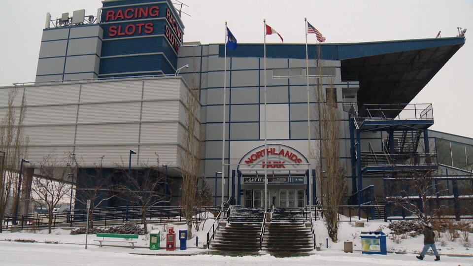 Northlands Casino