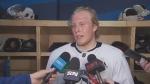 Forward Patrik Laine of the Winnipeg Jets. File image.