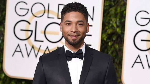 Jussie Smollett was hesitant to report attack, according to police report