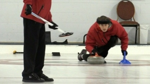 Competition begins in Sault Ste. Marie