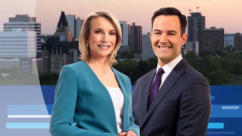 CTV News at Six Saskatoon