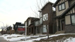 The Calgary Real Estate Board says prices and sales were up in Calgary in February. (file)