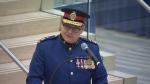 Edmonton police chief Dale McFee