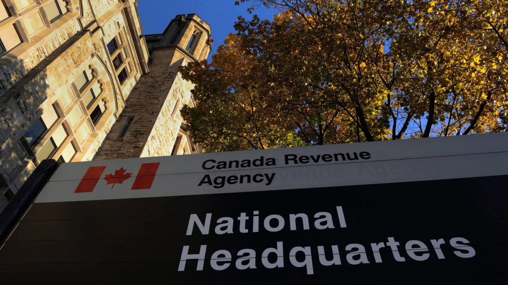 The Canada Revenue Agency conducts 15 searches in Ontario and Quebec