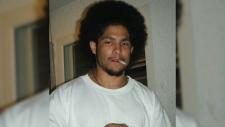 Daon Gordon Glasgow, 35, is seen in this undated photo.