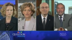 CTV QP: Is Canada's plan thorough enough?