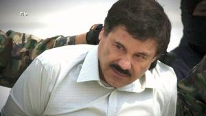 CTV National News: El Chapo trail