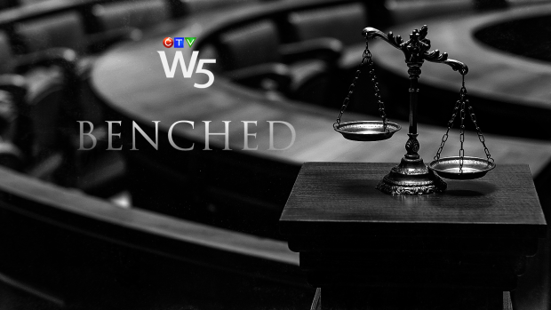 W5 Benched