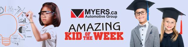 Myers Auto Group Amazing Kids