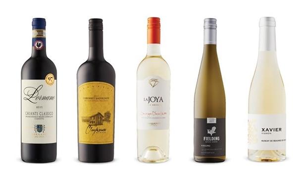 Wines of the week - Feb 4 2019