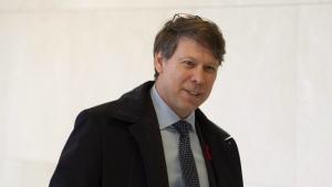 Stephane Perrault