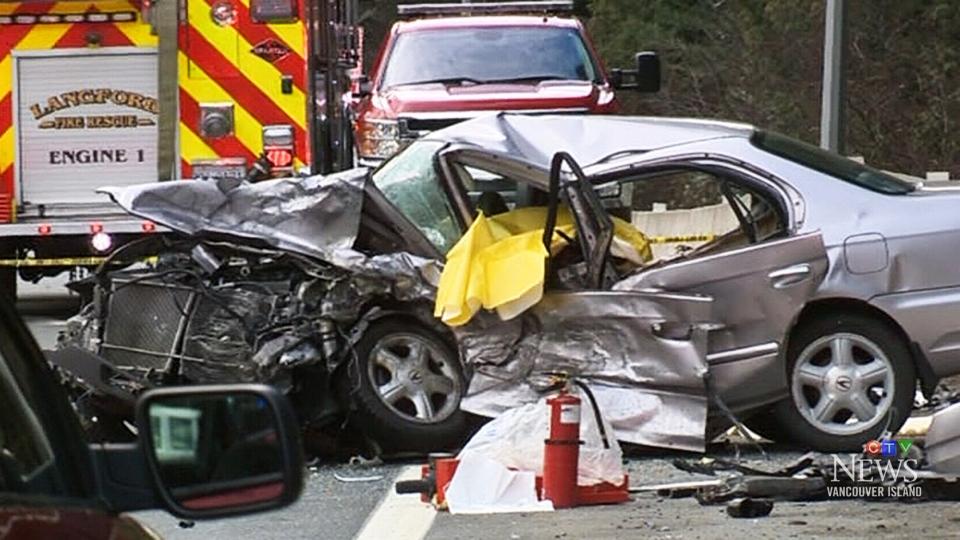 Deadly crashes put spotlight on stretch of TCH