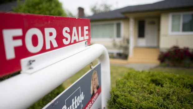 One in five homes in Canada bought by newcomers