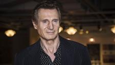 Liam Neeson in 2016