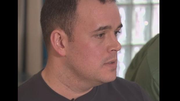 Sgt. Paul Gauthier