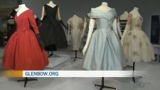 Dior Dazzles at Glenbow