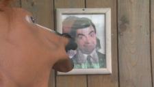 Mr Bean House Esquimalt