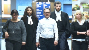 Testimony ends in Cadotte case