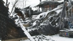 Lebret area family loses dogs, home in fire