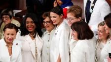 Democratic members of Congress