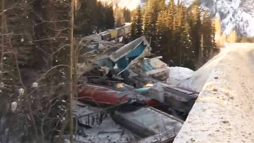 Deadly train crash details unveiled by TSB