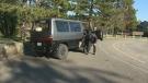 Sawatsky Sign-Off: A Man and His Van