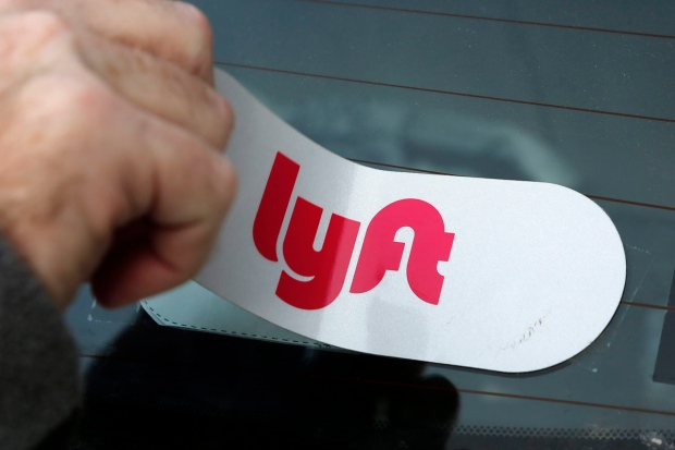 Lyft has announced plans to launch service in Arnprior.