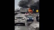 Joliette crash