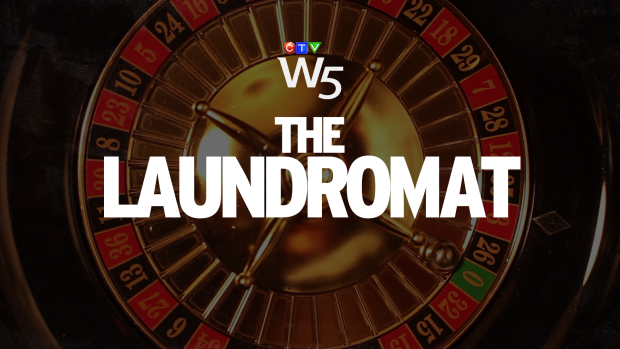Saturday at 7pm: A whistleblower who saw evidence of money laundering through some B.C. casinos on a mass scale finally goes public to W5. We'll reveal the scope and breadth of the organized, crime-linked activity with never-before-seen evidence, and new details of a court case which collapsed.