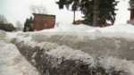 CTV Montreal: A fight on snow removal