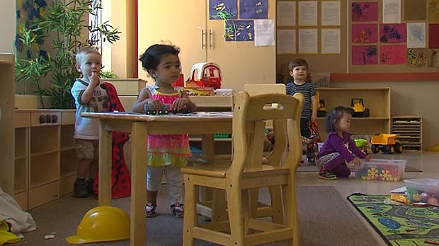 calgary, child care, day care, preschool, wait lis