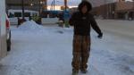 Arctic blast prompts warnings
