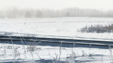 Deep cold blankets Saskatchewan