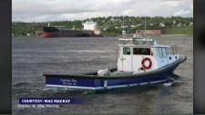 MV Captain Jim
