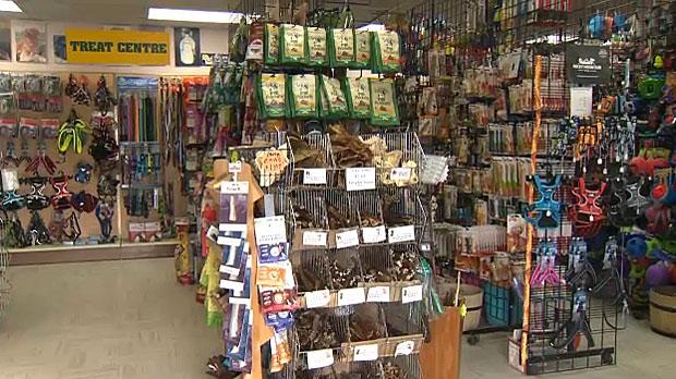 Calgary Pet Shop Celebrates Big Milestone In The Community