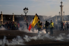 france yellow vest