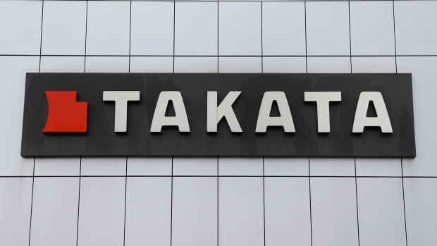 Automakers recall 1.7 million cars with fatal Takata airbags:The Asahi Shimbun