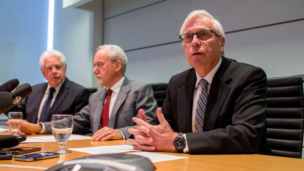 B.C. legislature spending scandal: Audit looks at how expenses are handled