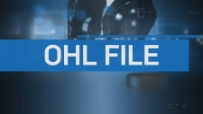 CTV Northern Ontario's OHL File is a weekly review of the local OHL hockey teams.