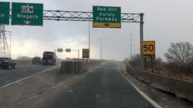 Family of those killed on Hamilton parkway 'devastated' to