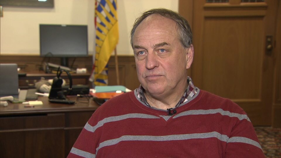 Andrew Weaver addresses the latest spending scandal revelations.