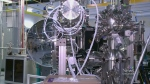 The Syncrotron is helping NASA capture never-befor