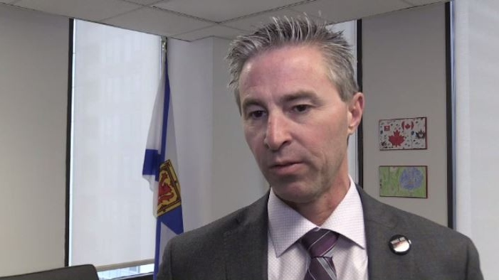 "According to PC leader Tim Houston, the top concern in Nova Scotia right now is health care. ""We have big issues in the health care system and we have a government that won't accept that there are big issues in our health care system,"" he said."