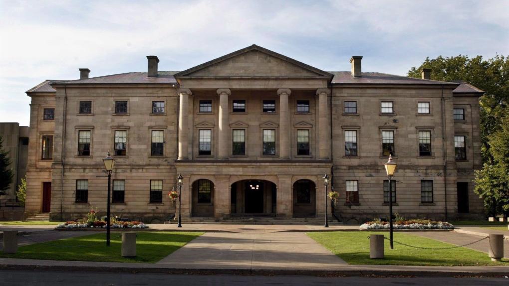 Prince Edward Island legislature