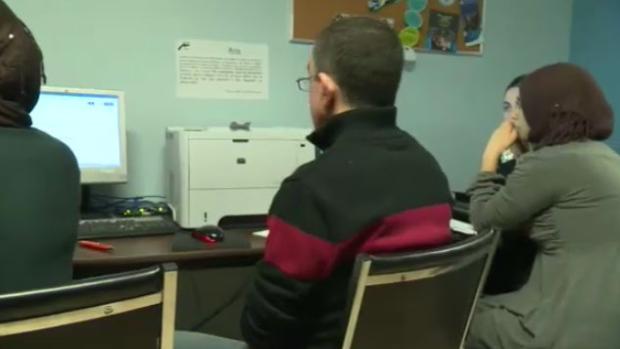 Edmundston, N.B., mayor beckoning Quebec international students dismayed by immigration program to head east - CTV News