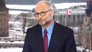 Question Period: One-on-one with David Lametti