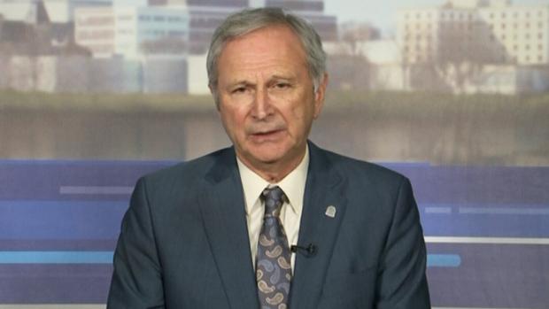 CTV QP: N.B. Premier Higgs on carbon tax