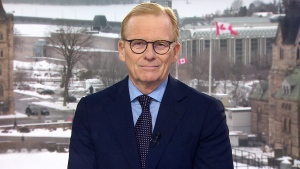 CTV QP: Fife on SNC-Lavalin allegations