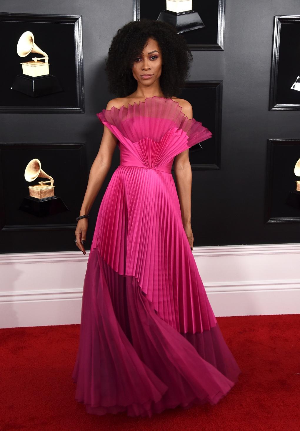 2019 Grammy Awards Ctv News